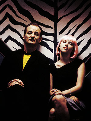 Coppola's Lost in Translation: The Whisper