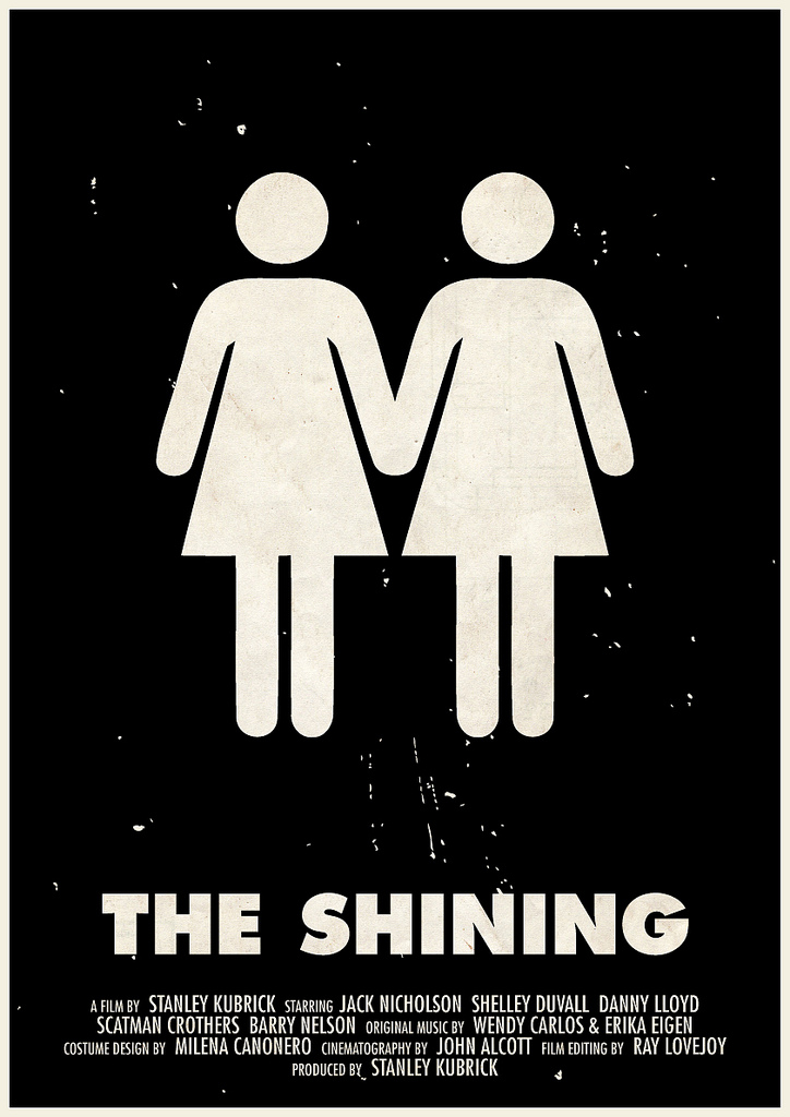 Scary Good: Stanley Kubrick's The Shining