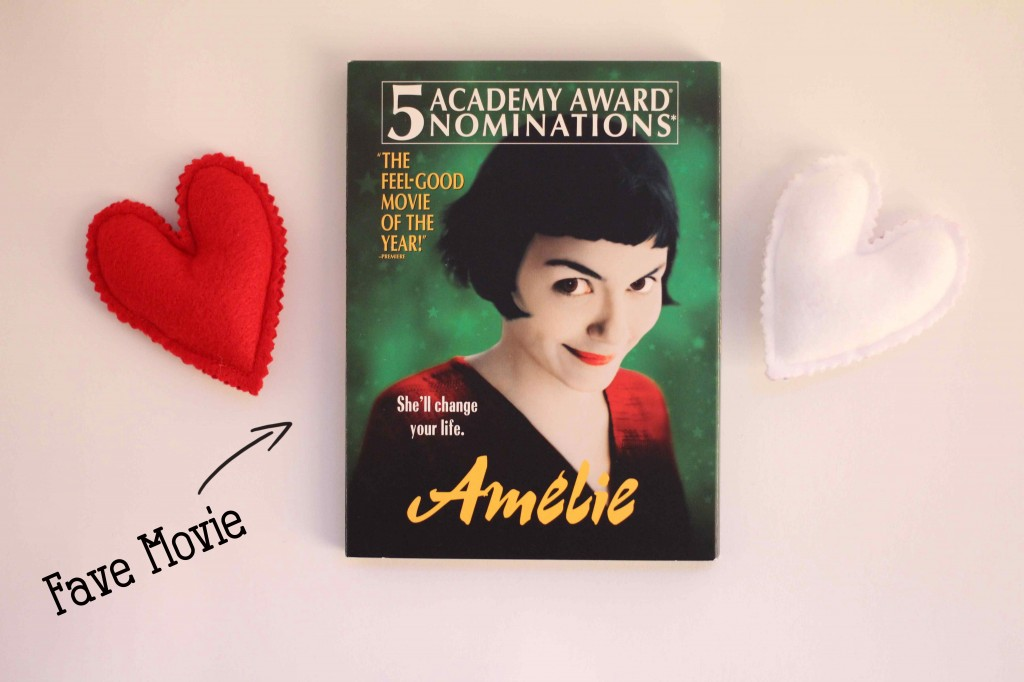 Amelie-Movie