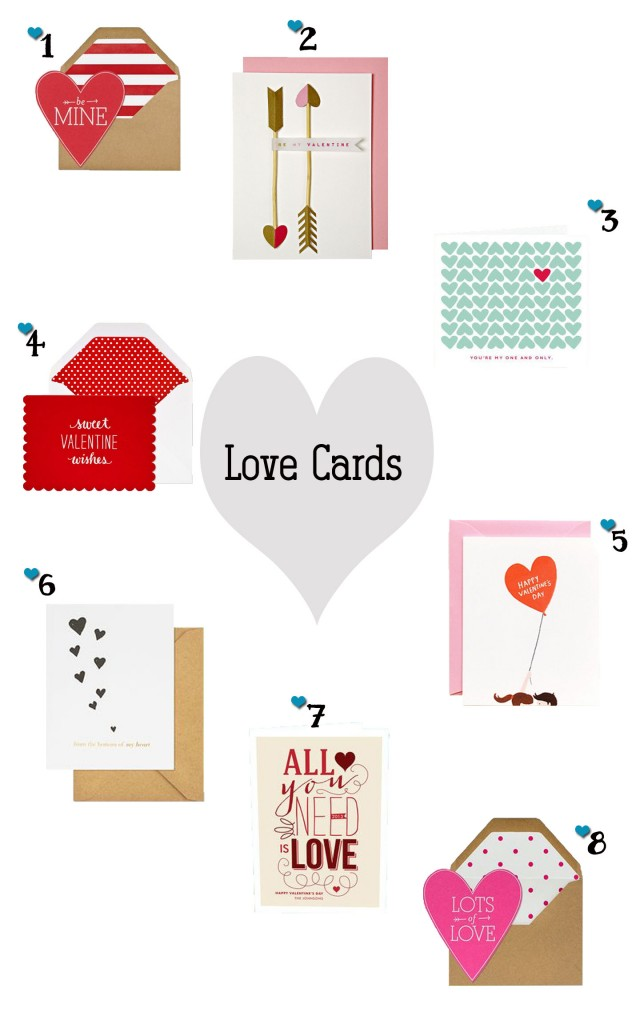 Heart-Cards