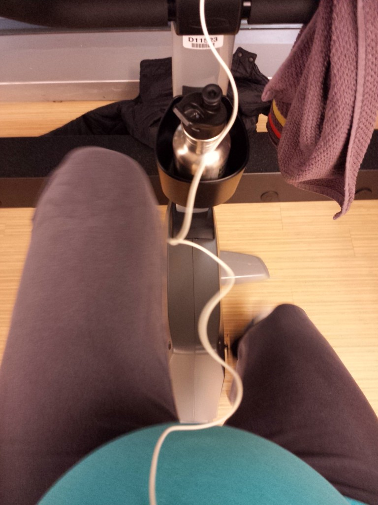 Working-Out