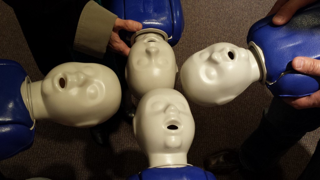 Infant-CPR-Dolls