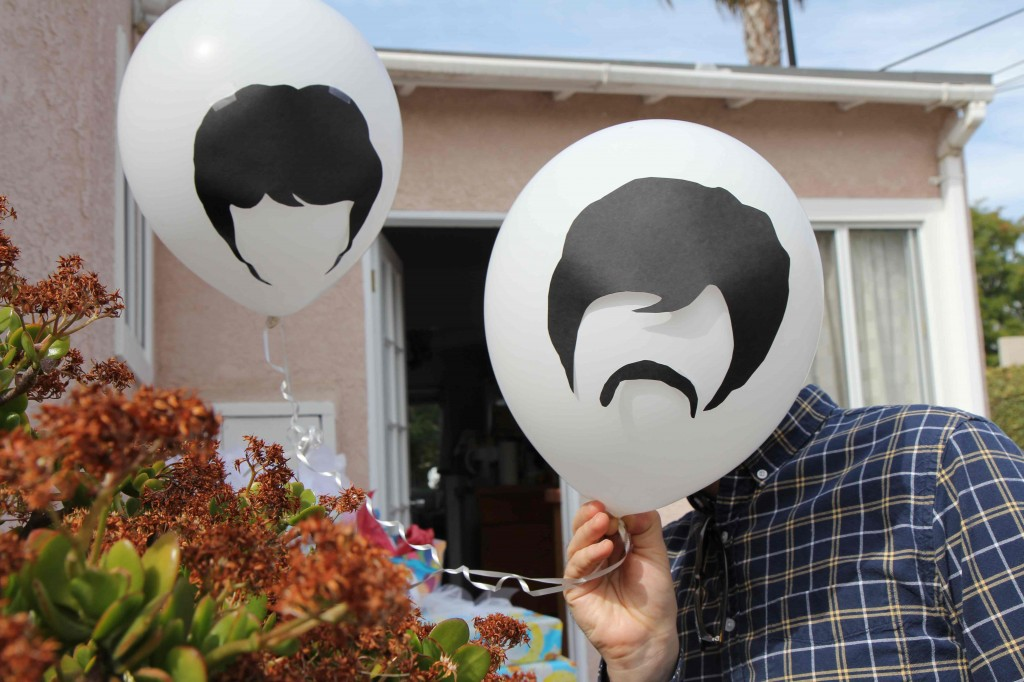 Balloon-Face