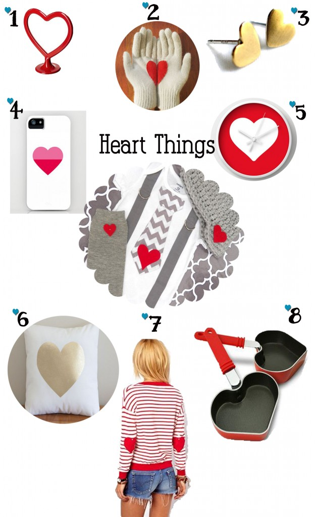 Heart-Things
