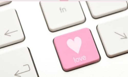 Love-Button